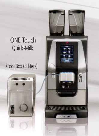 ONE Touch with Cool Box