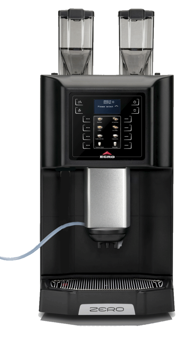 Rancilio Egro Zero Quick Milk