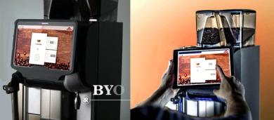 Egro BYO Technology