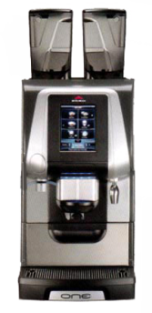 Egro One Touch Pure Coffee