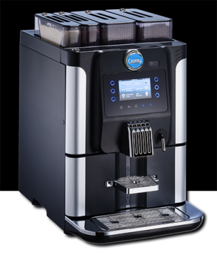 BlueDot for Office Coffee Service