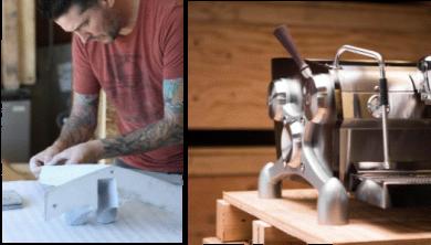Slayer Espresso Machines